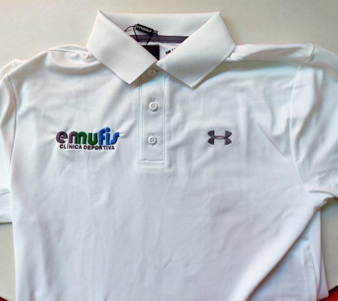 Serigrafia de camisetas para Ennufis